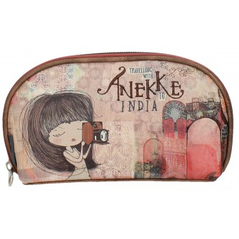 Τσαντάκι χειρός - Πολυχρηστικό πορτοφόλι Anekke AN28877-09