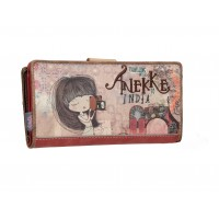 Πορτοφόλι Anekke AN28879-01