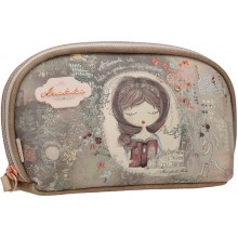 Τσαντάκι χειρός - Πολυχρηστικό πορτοφόλι Anekke AN28867-09