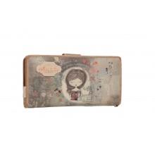 Πορτοφόλι Anekke AN28869-01