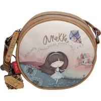 Τσάντα Anekke AN26832-06