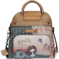 Τσάντα πλάτης Anekke AN26835-02