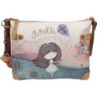 Τσάντα Anekke AN26837-01