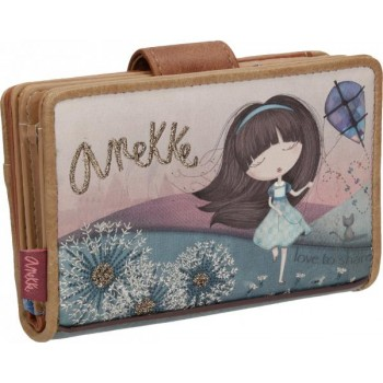 Πορτοφόλι Anekke AN26839-02