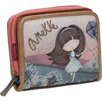 Πορτοφόλι Anekke AN26839-03