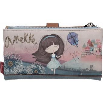 Πορτοφόλι Anekke AN26839-07