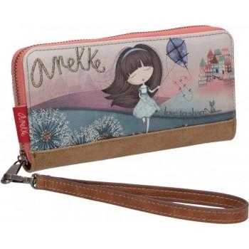 Πορτοφόλι Anekke AN26839-08