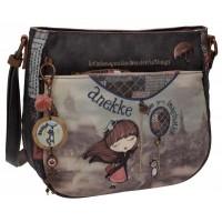 Τσάντα Anekke AN27842-12