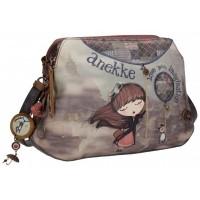 Τσάντα Anekke AN27842-24