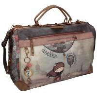 Τσάντα ταξιδίου Anekke AN27844-01