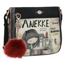 Τσάντα ώμου Paris by Anekke 29882-12