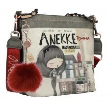 Τσάντα ώμου Paris by Anekke 29882-56
