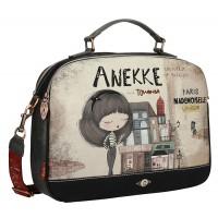 Τσάντα ώμου Paris by Anekke 29884-17