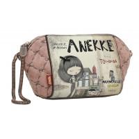 Τσάντα ώμου Paris by Anekke 29887-16