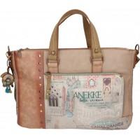 Τσάντα λαπτοπ Anekke AN26824-04