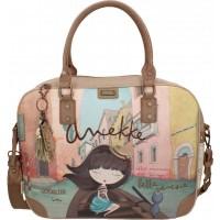 Τσάντα λαπτοπ Anekke AN26824-06