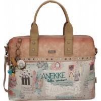 Τσάντα λαπτοπ Anekke AN26824-07