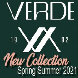 VERDE F/W2015-16