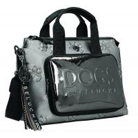 Τσάντα χειρός Dogs by Beluchi 29421-01