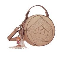 Τσάντα καθημερινή Kimmidoll 32600-03-002WHI