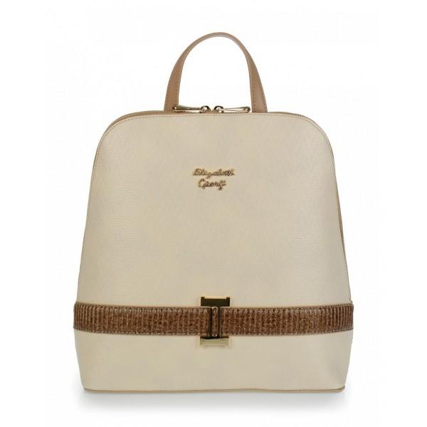 Γυναικεία τσάντα πλάτης Grace by Elizabeth George 787-34 41f1c73bda9