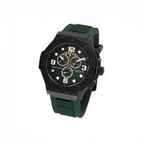 STUHRLING  Apocalypse chronograph Grand 160CXL Green