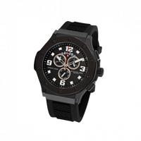 STUHRLING Apocalypse chronograph Grand 160CXL Black