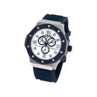 STUHRLING Apocalypse chronograph Grand 160CXL Blue