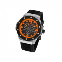 STUHRLING Apocalypse chronograph Grand 160CXL Orange