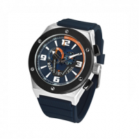 STUHRLING Esprit tourbine chrono 281XL Blue