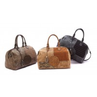 Ladies daily bag Verde 16-0003815