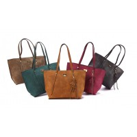 Ladies daily bag Verde 16-0003671