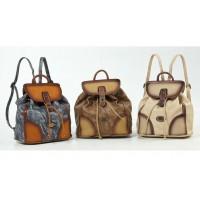 Γυναικεία τσάντα πλάτης Verde 16-0003864 31df4e825aa