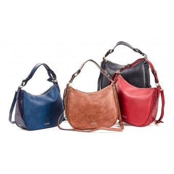 Καθημερινή γυναικεία τσάντα Verde 16-0005336