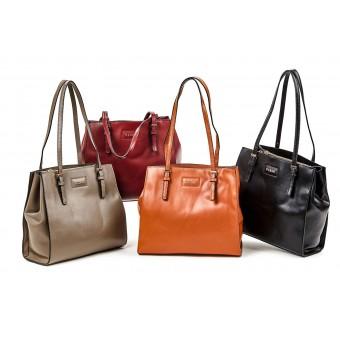 Καθημερινή γυναικεία τσάντα Verde 16-0005356