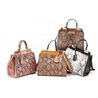 Καθημερινή γυναικεία τσάντα Verde 16-0005359