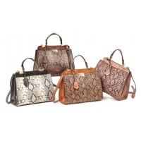 Καθημερινή γυναικεία τσάντα Verde 16-0005360