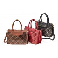 Καθημερινή γυναικεία τσάντα Verde 16-0005375