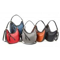 Καθημερινή γυναικεία τσάντα Verde 16-0005382