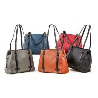 Καθημερινή γυναικεία τσάντα Verde 16-0005383