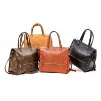 Καθημερινή γυναικεία τσάντα Verde 16-0005388