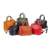 Καθημερινή γυναικεία τσάντα Verde 16-0005392