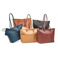 Καθημερινή γυναικεία τσάντα Verde 16-0005394