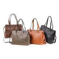 Καθημερινή γυναικεία τσάντα Verde 16-0005397