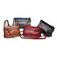 Καθημερινή γυναικεία τσάντα Verde 16-0005308