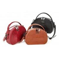 Καθημερινή γυναικεία τσάντα Verde 16-0005312