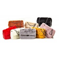 Καθημερινή γυναικεία τσάντα Verde 16-0005314