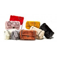 Καθημερινή γυναικεία τσάντα Verde 16-0005315