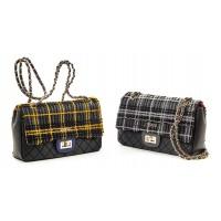 Καθημερινή γυναικεία τσάντα Verde 16-0005317