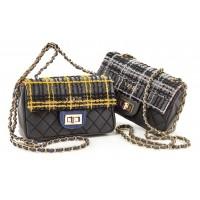 Καθημερινή γυναικεία τσάντα Verde 16-0005318